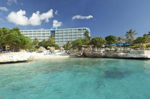 Hilton Curacao - Image1