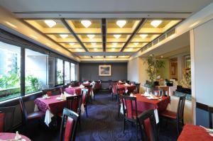 JAL City Tamachi Hotel Tokyo - Image2