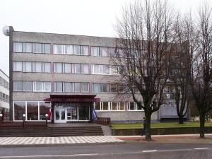 Kolonna Hotel Kuldiga - Image1