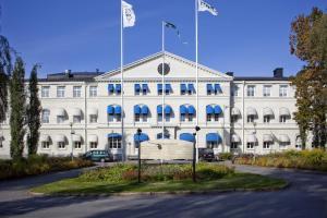 Furunäset Hotell and Konferens - Image1