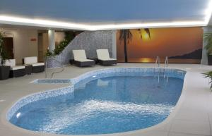 Best Western Diplomat Hotel and Spa Hotel in Llanelli