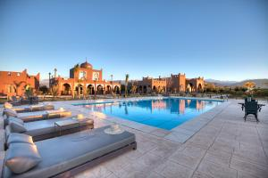 La Kasbah Igoudar Suites and Spa - Image4
