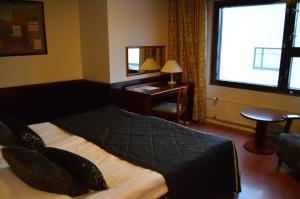 Center Hotel Imatra - Image3