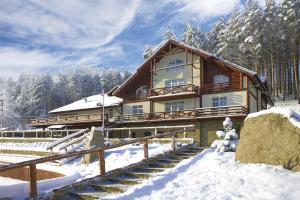 Eco-hotel Ekho - Image1