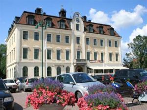Eksjö Stadshotell - Image1