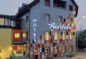 Aarehof Swiss Quality Hotel Wildegg - Image1