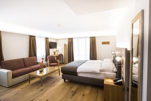 Romantik Hotel le Vignier - Image3
