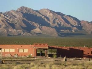 Hotel Pukarainca - Image1