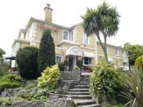 Ansteys Lea Hotel in Torquay