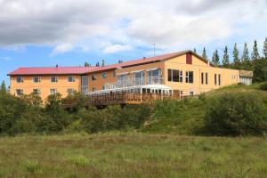 Hotel Hallormsstadur - Image1