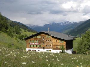 Hotel Restaurant Walliser Sonne - Image1