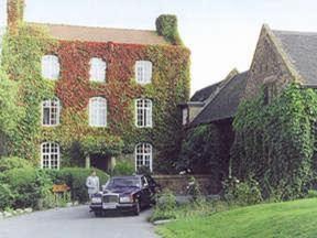 The Brookhouse Hotel Ltd