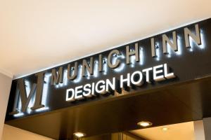 hotel munich inn design hotel deutschland m nchen. Black Bedroom Furniture Sets. Home Design Ideas