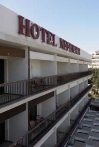 MG Nefertiti Hotel - Image1