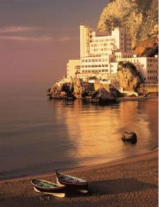 The Caleta Hotel Self-Catering Apartments - Image1