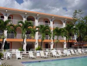 Hotel Perichis - Image1