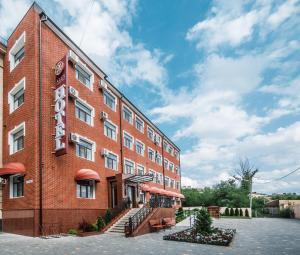 Alex Residence Hotel - Image1