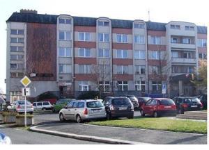 Hotel Bíly Lev - Image1