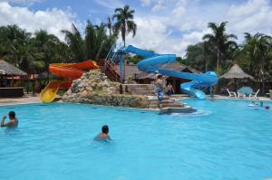 Hotel Rio Selva Resort Santa Cruz - Image4