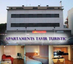 Apartamentos Tavir Turistic