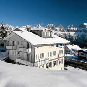 Hotel Siesta - Image1