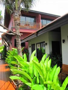 Chidlom Resort - Image1