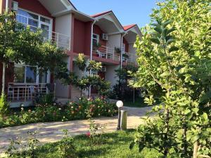 Pavilion Guest House - Image1