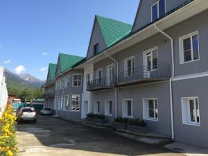 Hotel Irkut - Image1