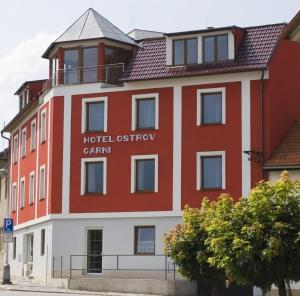Hotel Ostrov Garni - Image1