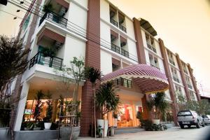 Boonsiri Boutique Hotel - Image1