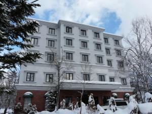Hakuba Highmount Hotel