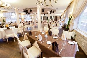 40th Meridian Arbat Hotel - Image2