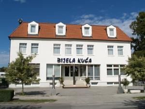 Hotel Bijela kuca - Image1