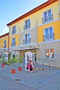Nefelejcs Hotel - Image1