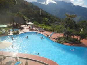 Hotel Viejo Molino Coroico - Image4