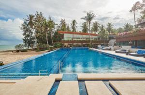 Dhevan Dara Beach Villa Kuiburi - Image1