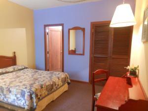 Hotel Viejo Molino Coroico - Image3
