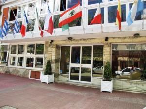 Hotel San Carlos - Image1