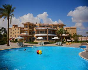 Tolip Inn Resort Fayed - Image4