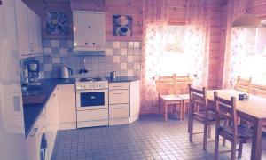 Rautjärvi Cottage - Image4