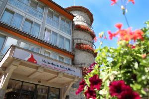 Hotel Grächerhof Gourmet and Spa - Image1
