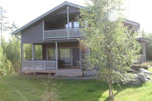 Rautjärvi Cottage - Image1