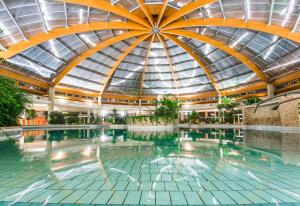 Gotthard Therme Hotel and Conference - Image4