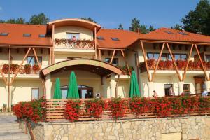 Szalajka Liget Hotel es Apartmanhazak - Image1