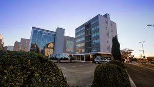 Hotel Belair - Image1