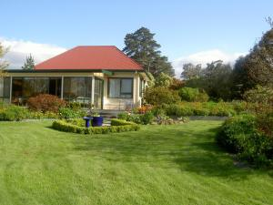 Hamlet Downs Country Accommodation ****