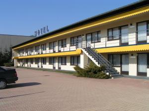 Motel Mersch - Image1
