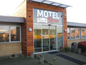 Motel Skive - Image1