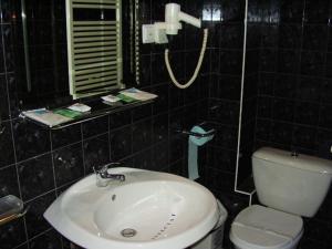 Hotel Meridian Orsova - Image4