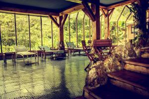 Hotel Viejo Molino Coroico - Image2